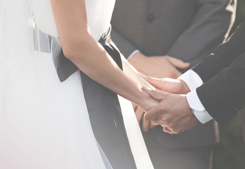 edmonton wedding officiant